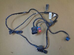 97-04 C5 Chevrolet Corvette Fuel Tank Wire Harness | eBayeBay