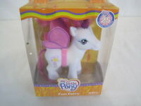 My Little Pony 25th B-day Celebration fun Fairy (hkr46-302)