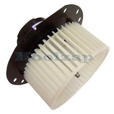 Explorer Ranger Front Heater A//C Condenser HVAC Blower Motor Assembly w//Fan Cage