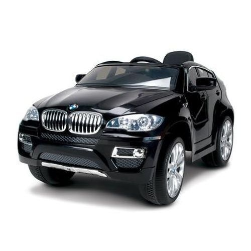 Bmw X6 S: Huffy Electric BMW X6 Kids Ride 6v Battery Powered Car Toy