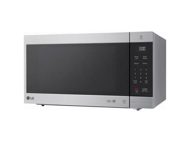 LG 2.0 cu.ft. NeoChef Countertop Microwave with Smart Invert