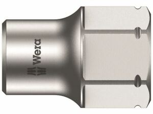 Wera-8790FA-Zyklop-Shallow-Socket-1-4in-Drive-5-5mm