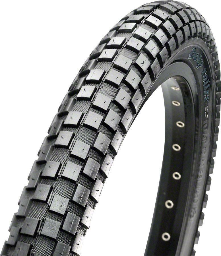 Maxxis Holy Roller 26 x 2.20 Tire, Steel, 60tpi,  Single Compound  here has the latest