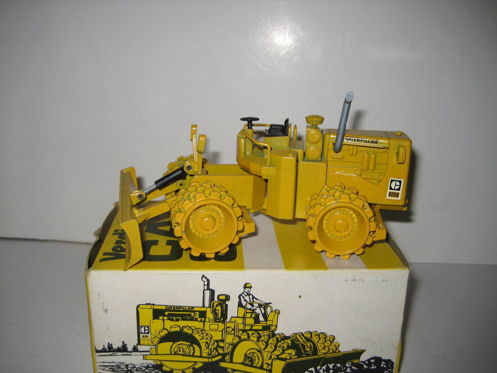 costo real Caterpillar 825 B compactor compactor compactor  135 NZG 1 50 OVP  encuentra tu favorito aquí