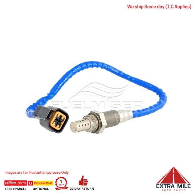 OXYGEN SENSOR POSTCAT for FOR HYUNDAI ACCENT LC 2003-2007 - 1.6L 4CYL - COS860