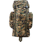 Every Day Carry Heavy Duty XL Mountaineer Hiking Day Pack Backpack - All Colors