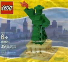 Lego Statue Of Liberty 40026 Polybag BNIP
