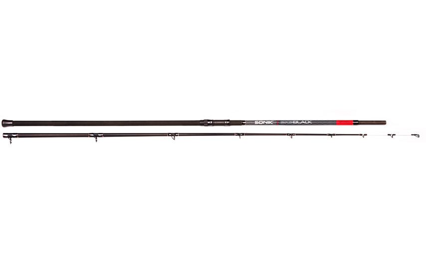 Sonik Sks Sks Sks Negro Shore Surf Rods 13 Pies & 14ft ccb88c