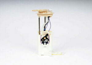 Fuel Pump and Sender Assembly ACDelco GM Original Equipment MU1609