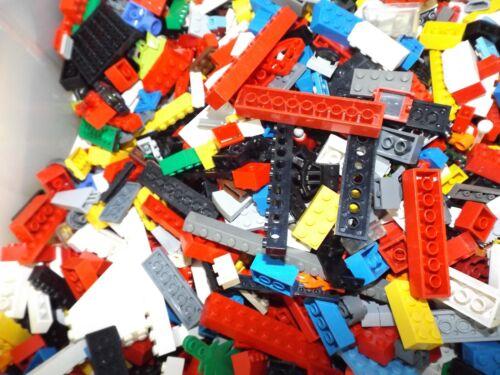 LEGO  1000G JOB LOT COLLECTION LOTS OF NICE QUALITY PARTS.BASES  BRICKS BARS