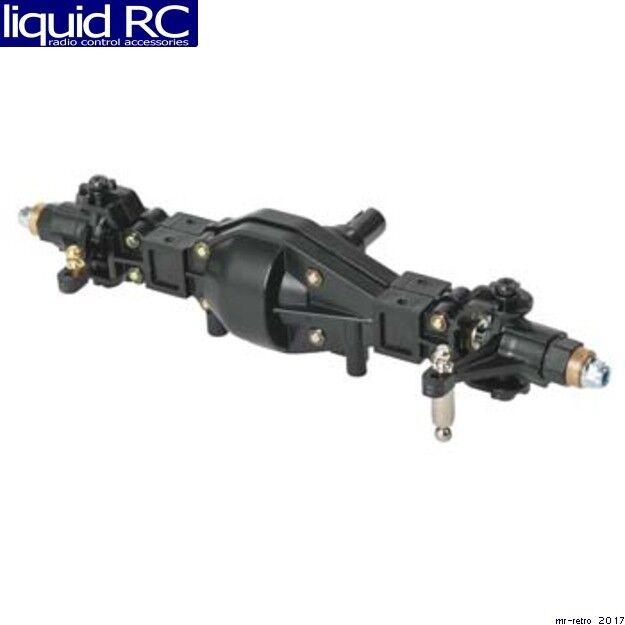 Tamiya 84028 Rc Tlt-1 Axle Parts Set
