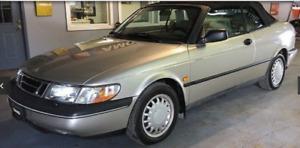 1999 Saab 900 S