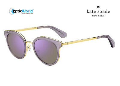 JABRIA Designer Sunglasses with Case KATE SPADE All Colours