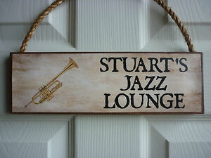 MADE-TO-ORDER-MUSIC-ROOM-SIGN-TRUMPET-REED-TRUMPET-SIGN-JAZZ-LOUNGE-ORCHESTRA