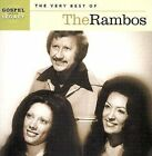 Very Best Of The Rambos 0027072804022 CD
