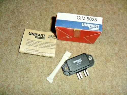 ZM008 GIM5028-15400 IGNITION MODULE FORD ESCORT ORION // MORGAN RELIANT