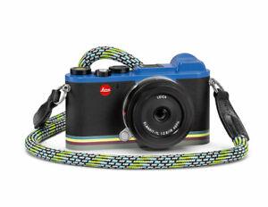 LEICA-CL-Edition-Paul-Smith-inkl-leica-Elmarit-TL-18mm-1-2-8-ASPH-19334-NEU