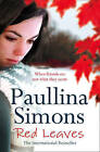 Red Leaves by Paullina Simons (Paperback, 1997)