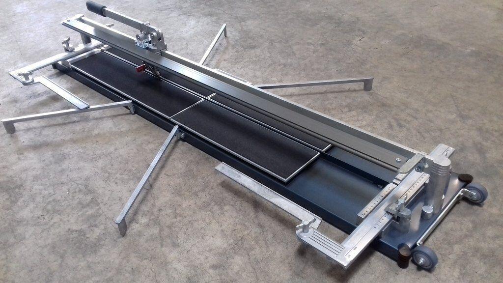Fliesenschneider Top Line pro Schnittlänge 1250 mm