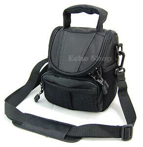 Lightweight Shoulder Camera Case Bag For NIKON COOLPIX A300 B500 B700 P900