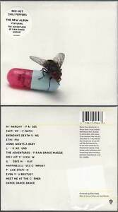 RED-HOT-CHILI-PEPPERS-034-I-039-m-With-You-034-CD-Digipack-2011-NEUF