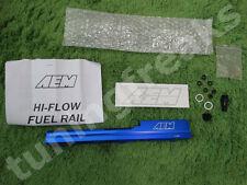 Honda Civic EG6 EG9 EK4 Crx EG2 AEM Einspritzleiste B16a1 B16a2 B17 B18c4 B18c6+