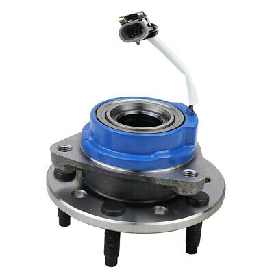 2 Premium Front Wheel Hub Bearing Assembly 1999-2004  Fits OLDS ALERO