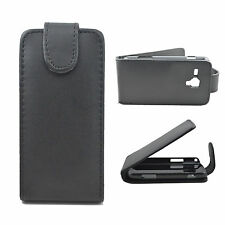 Flip Leather Hard Holster Pouch Case Cover For Samsung GT-S7500 Galaxy Ace Plus
