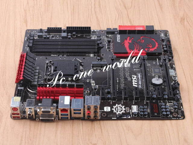 Gigabyte GA-Z97X-Gaming 5 Intel Graphics 64 BIT Driver