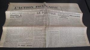 Diario-Nacionalista-ACCIoN-Francesa-8-Junio-1934-N-159-ABE