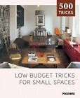 Low Budget Tricks for Small Spaces by Page One Publishing (Paperback, 2016)