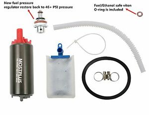 Fuel Pump for Polari RZR Ranger Scrambler Sportsman 570 800 850 900 1000 2011+