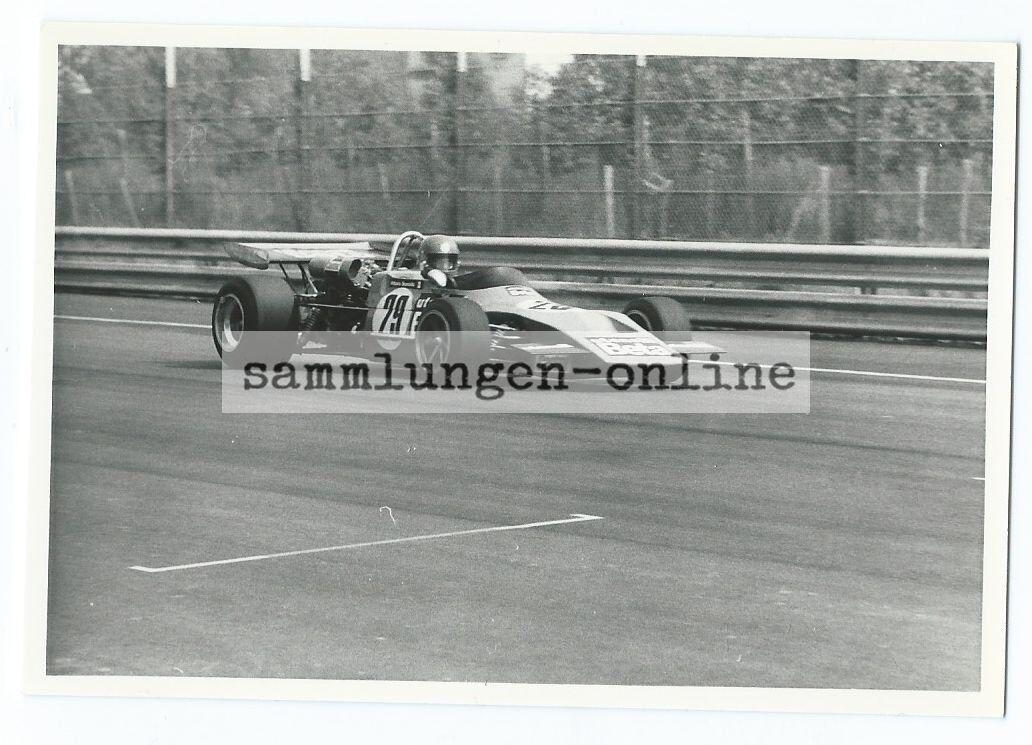 Formule 1 60/70er Ans Racing Voiture de de de Course Motorsport Photo Photographe -42 b0f310