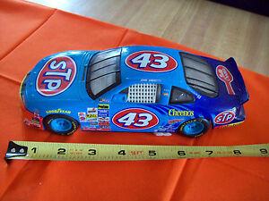 STP-1-24-SCALE-43-John-Andretti-STP-PONTIAC-GRAND-PRIX-NASCAR-LOOSE