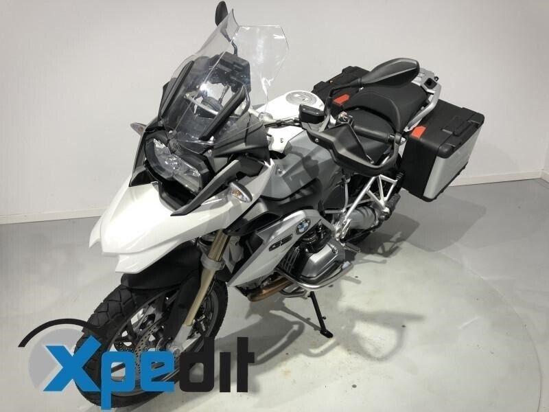 BMW, R 1200 GS, ccm 1170