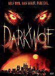 Darkwolf (DVD, 2003)