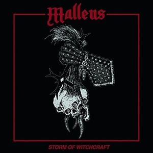 Malleus-Storm-Of-Witchcraft-New-Vinyl-LP-UK-Import