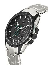 ori Mercedes Benz Chronograph Herren Armband uhr Uhr Motorsport by Swiss made ®