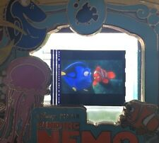 Piece of Disney Movies PIXAR FINDING NEMO Film Strip Lapel Pin Dory PODM LE2000
