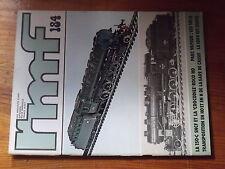 $$3 Revue RMF N°184 150-C SNCF  Crocodile  141-R  Gare de Cassis  150-E Est