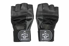 GB Beginner Gym Gloves With Wrist Support