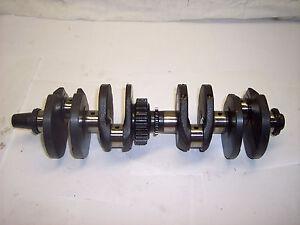 85-87-KAWASAKI-ZX-ZL-600-ZX600-ZL600-NINJA-MOTOR-ENGINE-CRANK-SHAFT-CRANKSHAFT