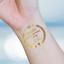 Custom-Bachelorette-Party-Golden-Tattoos-Hen-night-temp-tattoos-Team-Bride-Hen thumbnail 47