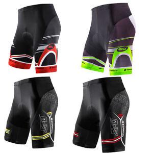 Road Bike Shorts Men s Spin Bicycle Tights Clothes Biking Half Pants ... 753e0d881