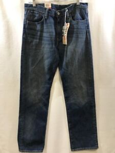 RARE-Authentic-NBC-Grimm-TV-Warehouse-Sale-WORN-NICK-LEVI-039-S-Jeans-NWT-White-Oak