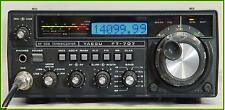 Yaesu FT-707 LCD Frequency Counter Display Retrofit HF AM SSB Radio MSM9520RS