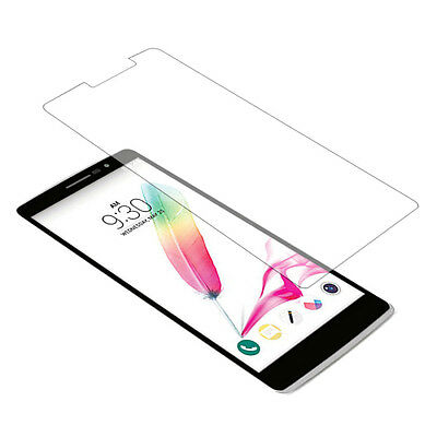 Premium Tempered Glass Screen Protector For LG G Stylo / G4 Stylus H631 / LS770