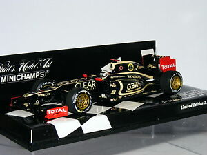 Minichamps-Lotus-Renault-E20-Kimi-Raikkonen-2012-Bahrein-Gp-Ltd-Ed-1-43