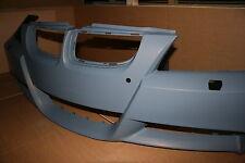 Bmw original 3er e90 e91 m paquete aerodinámica parachoques frontal delantal Sra PDC nuevo