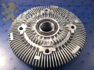 Visco-Coupleur-Peugeot-504-V6-carburateur-et-604-V6-carburateur-gt-M1978